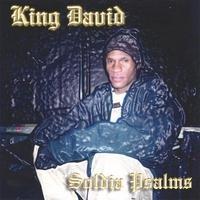 Purchase King David - Soldja Psalms