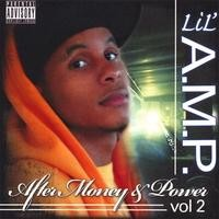 Purchase Lil Amp - After Money & Power Vol.2