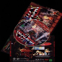 Purchase Lizzy Borden - The Murderess Metal Road Show Live (DVD-rip)
