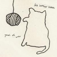 Purchase Lost Summer Kitten - Yeah Oh Wow (Single)