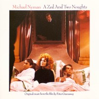 Purchase Michael Nyman - A Zed And Two Noughts