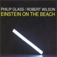 Purchase Philip Glass - Einstein On the Beach (Disc 1 of 4) cd 1