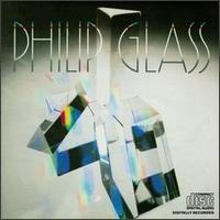 Purchase Philip Glass - Glassworks