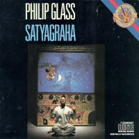 Purchase Philip Glass - Satyagraha - Disc 1