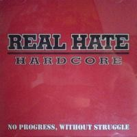 Purchase Real Hate - No Progress, Without Struggle (Maxi)