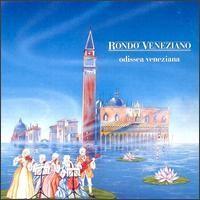 Purchase Rondo Veneziano - Odissea veneziana