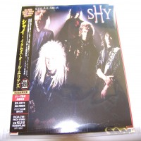 Purchase Shy - Excess All Areas (With Bonus Tracks)