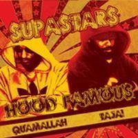 Purchase Supastars - Hood Famous