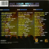 Purchase VA - the greatest club anthems CD3