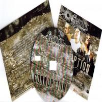Purchase VA - Corruption The Album