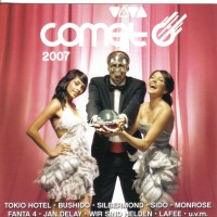 Purchase VA - Comet 2007 (2CD) CD1