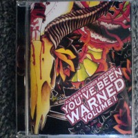 Purchase VA - You've Been Warned Vol. 1
