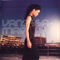 Purchase Vanessa Mae - Subject To Change