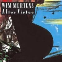 Purchase Wim Mertens - After Virtue