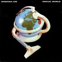 Purchase Bazooka Joe - Virtual World