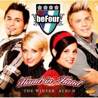 Purchase befour - Hand In Hand (The Winter Album)