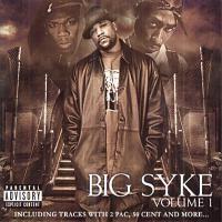 Purchase Big Syke - Volume 1