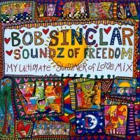Purchase Bob Sinclar - Soundz Of Freedom