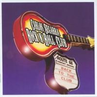 Purchase Carlos Segarra Rock N Roll Club - Back To The Club