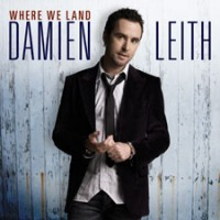 Purchase Damien Leith - Where We Land