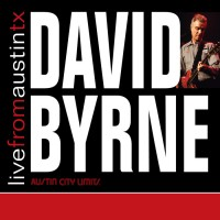 Purchase David Byrne - Live From Austin Tx