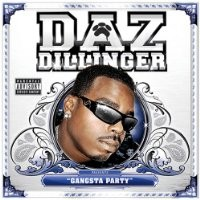 Purchase Daz Dillinger - Gangsta Party