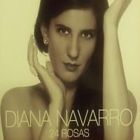 Purchase Diana Navarro - 24 Rosas