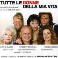 Purchase Ennio Morricone - Tutte Le Donne Della Mia Vita