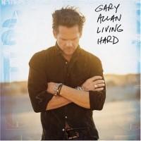Purchase Gary Allan - Living Hard