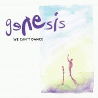 Purchase Genesis - We Can't Dance
