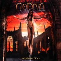 Purchase Godiva - Destruction (Ltd.Ed. Digipak)
