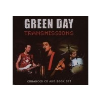 Purchase Green Day - Transmissions