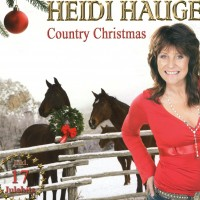 Purchase Heidi Hauge - Country Christmas