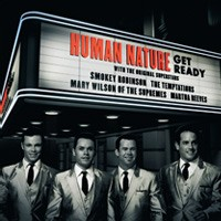 Purchase Human Nature - Get Ready