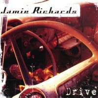 Purchase Jamie Richards - Drive