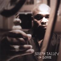 Purchase Joseph Talley - Love