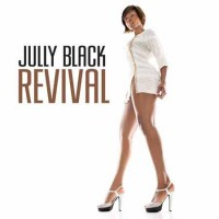 Purchase Jully Black - Revival