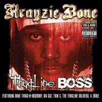 Purchase Krayzie Bone - Thugline Boss