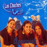 Purchase Las Chuches - Qparanoia