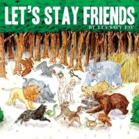 Purchase Les Savy Fav - Lets Stay Friends