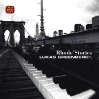Purchase Lukas Greenberg - Rhode Stories