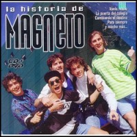 Purchase Magneto - La Historia De Magneto