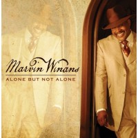Purchase Marvin Winans - Alone But Not Alone