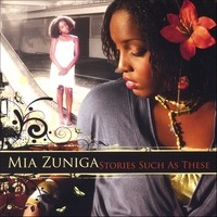 Purchase Mia Zuniga - Stories Such As These