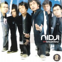 Purchase Nidji - Breakthru