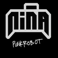 Purchase Nina - Punkrobot