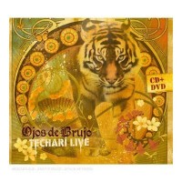 Purchase Ojos De Brujo - Techari Live