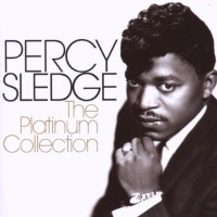 Purchase Percy Sledge - The Platinum Collection