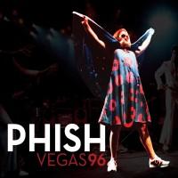 Purchase Phish - Vegas 96 CD3
