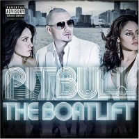 Purchase Pitbull - The Boatlift